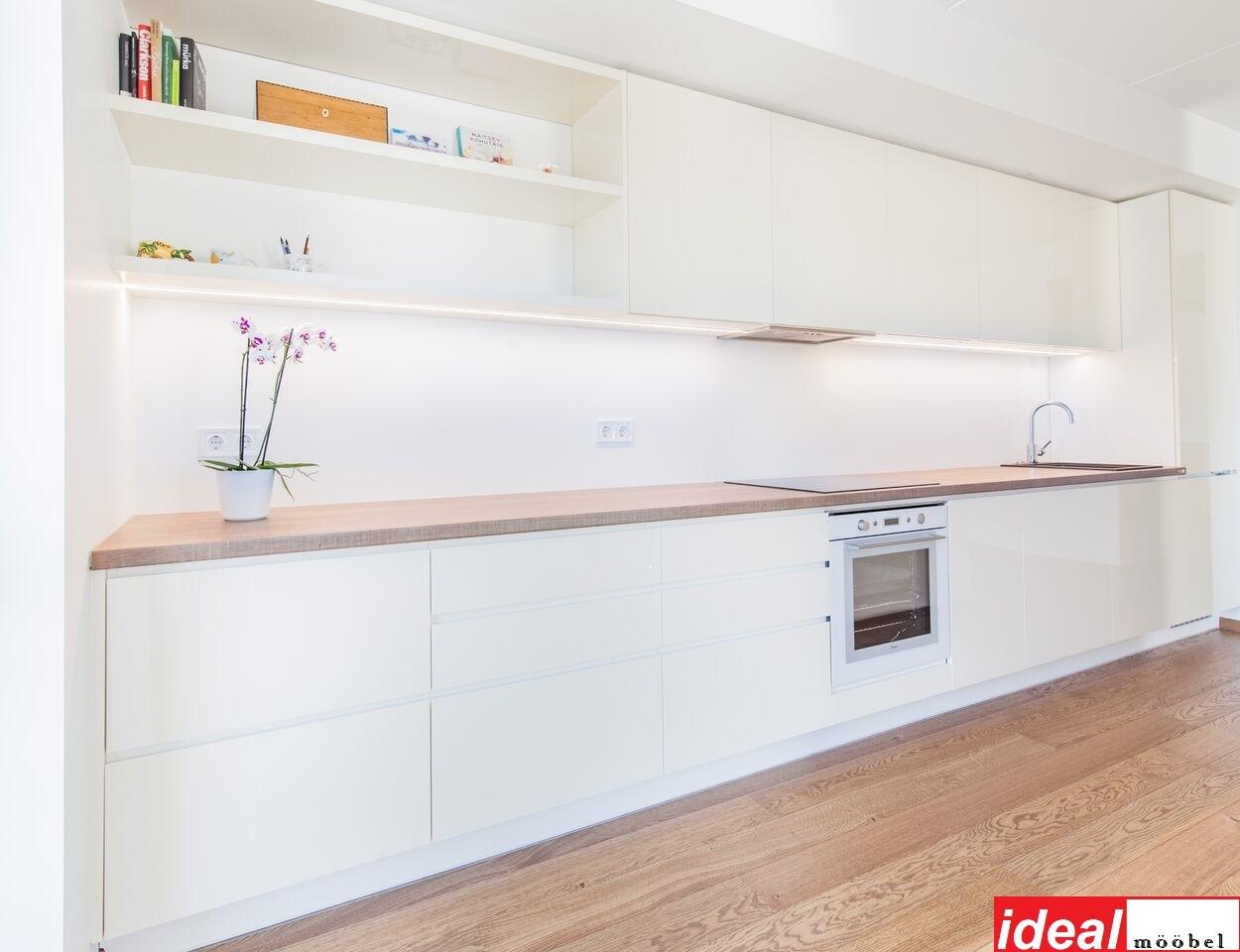 acrylux köögimööbel