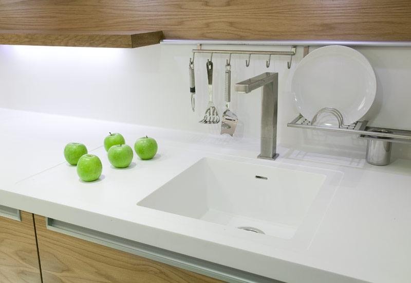corian köögimööbel