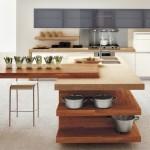 Praktiline ja mugav köögimööbel
