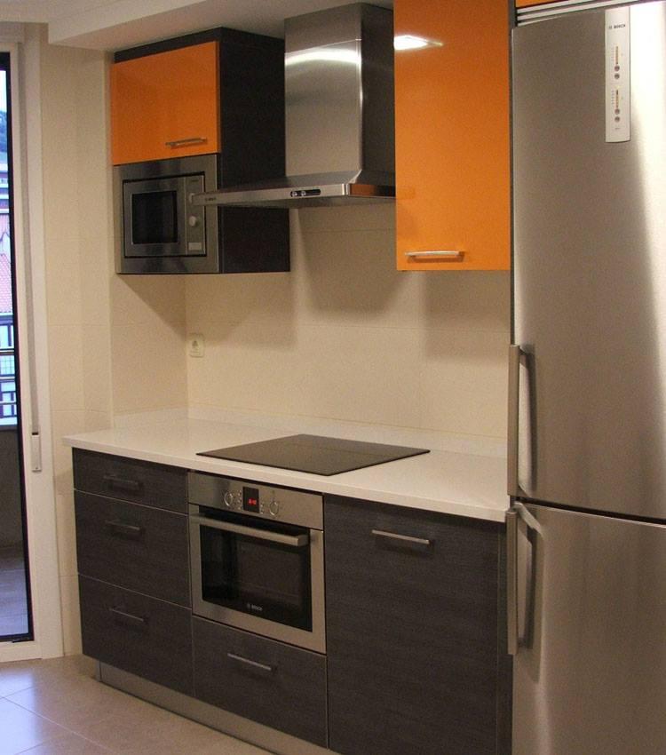 kompaktne köögimööbel