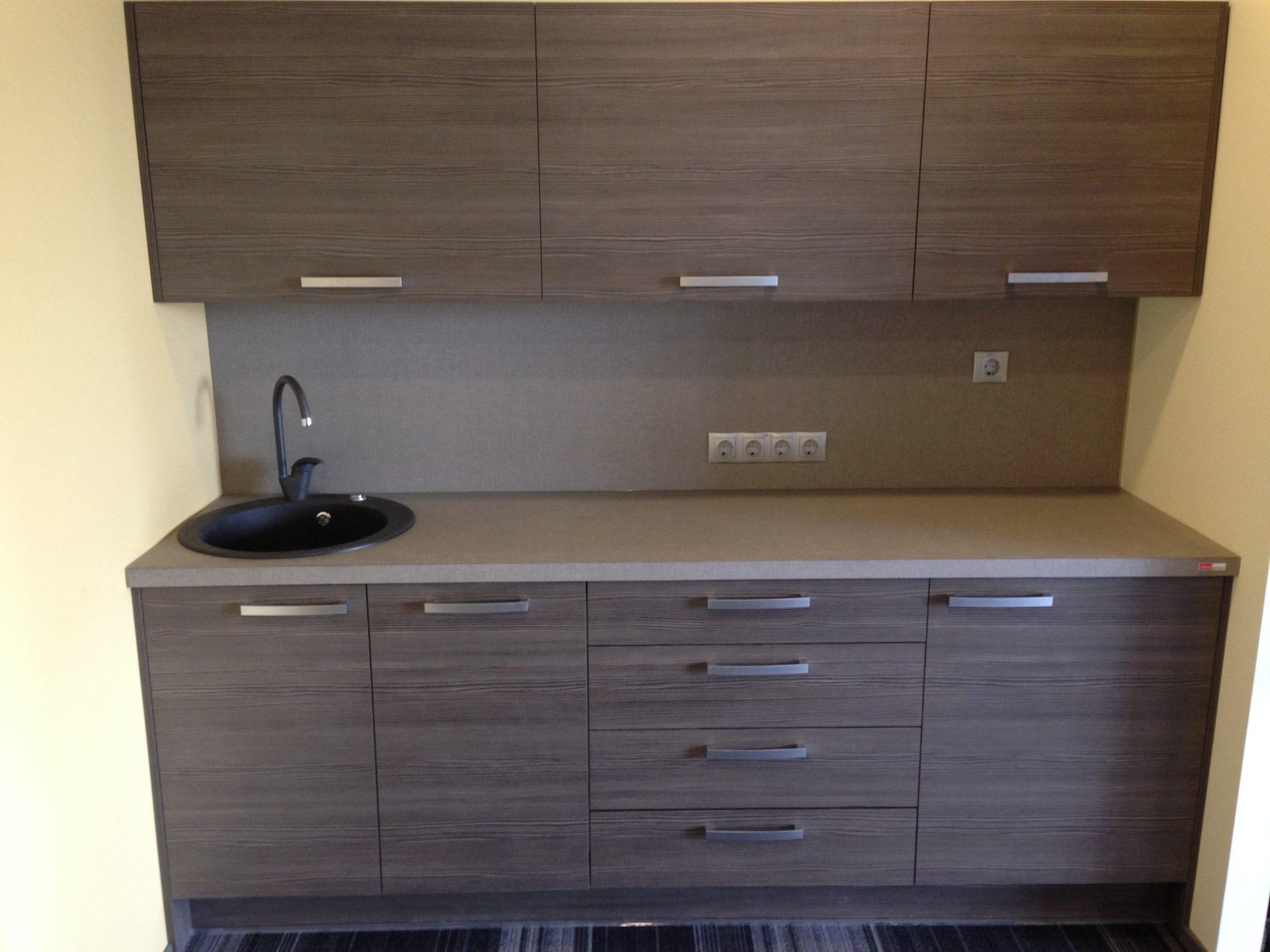 köögimööbel väikesesse kööki