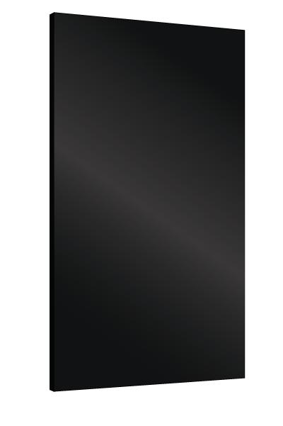 must läikiv
