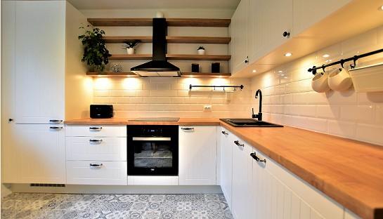 Köögimööbel otse köögimööbli tootjalt