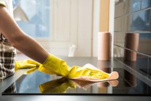 köögimööbli hooldus